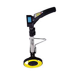 Measuring Walking Wheel (8in Diameter) with Digital Display
