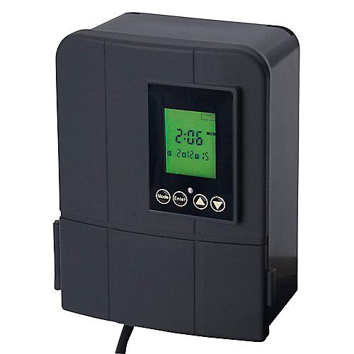 Transformateur 12 volts de 120 watts