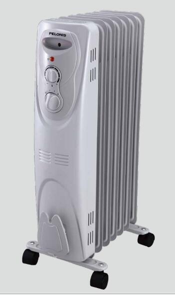 Pelonis oil filled heater ho-0250 manual