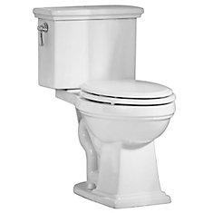 Lexington 4.8 LPF 2-Piece Right Height Elongated Bowl Toilet
