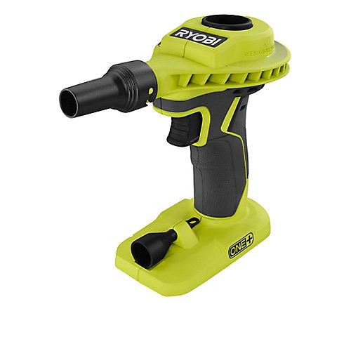 18V ONE+ High Volume Power Inflator (Tool Only)