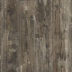 8.7 inch x 47.6 inch Thunder Wood Luxury Vinyl Plank Flooring (Sample)