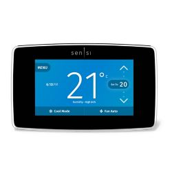 Emerson Sensi Touch Thermostat Wi-Fi