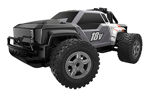 UPROAR 18V RC Truck | The Home Depot Canada on