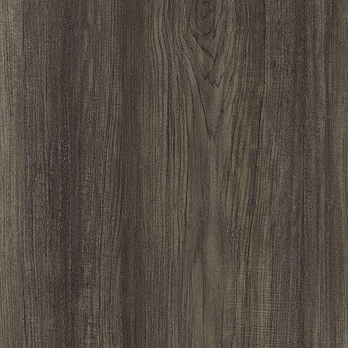 Lifeproof 7.5 inch x 47.6 inch Smokey Wood Luxury Vinyl Plank Flooring (Sample)