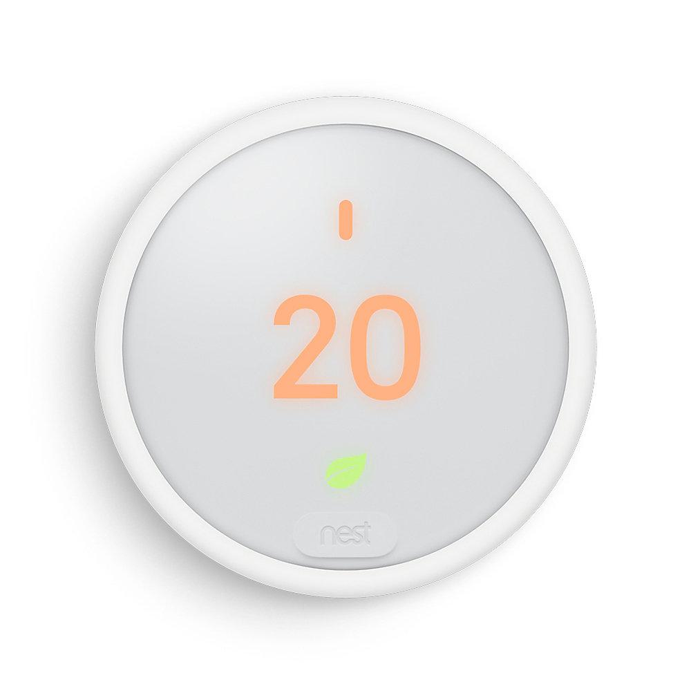 Nest Thermostat E - ENERGY STAR