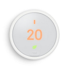 Nest Thermostat E - ENERGY STAR