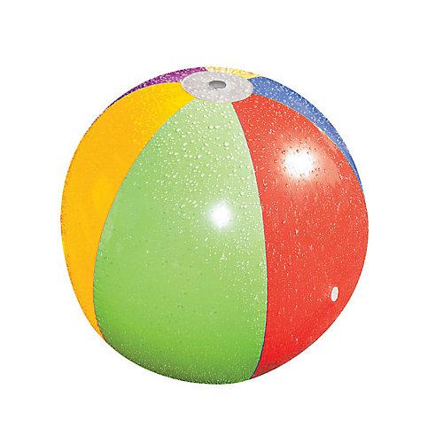 Splash & Spray Ball