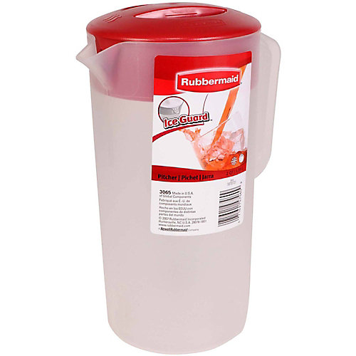 Ice Guard Pitcher