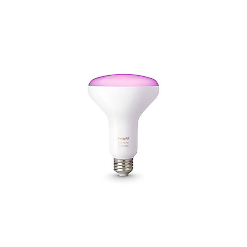 Hue BR30 White and Colour GEN4- ENERGY STAR®