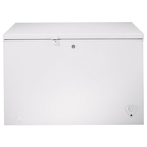 10.6 cu. ft. Chest Freezer in White - ENERGY STAR®