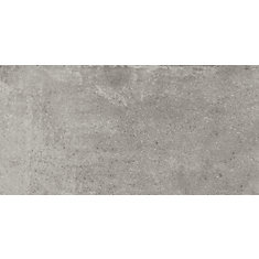 12-inch x 24-inch Urbanside Cement Rectified Porcelain Tile