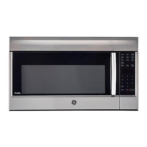 Profile 2.1 CF OTR Microwave
