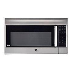 GE Profile 2.1 CF OTR Microwave