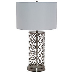 Home Decorators Collection 24.25 inch Table Lamp