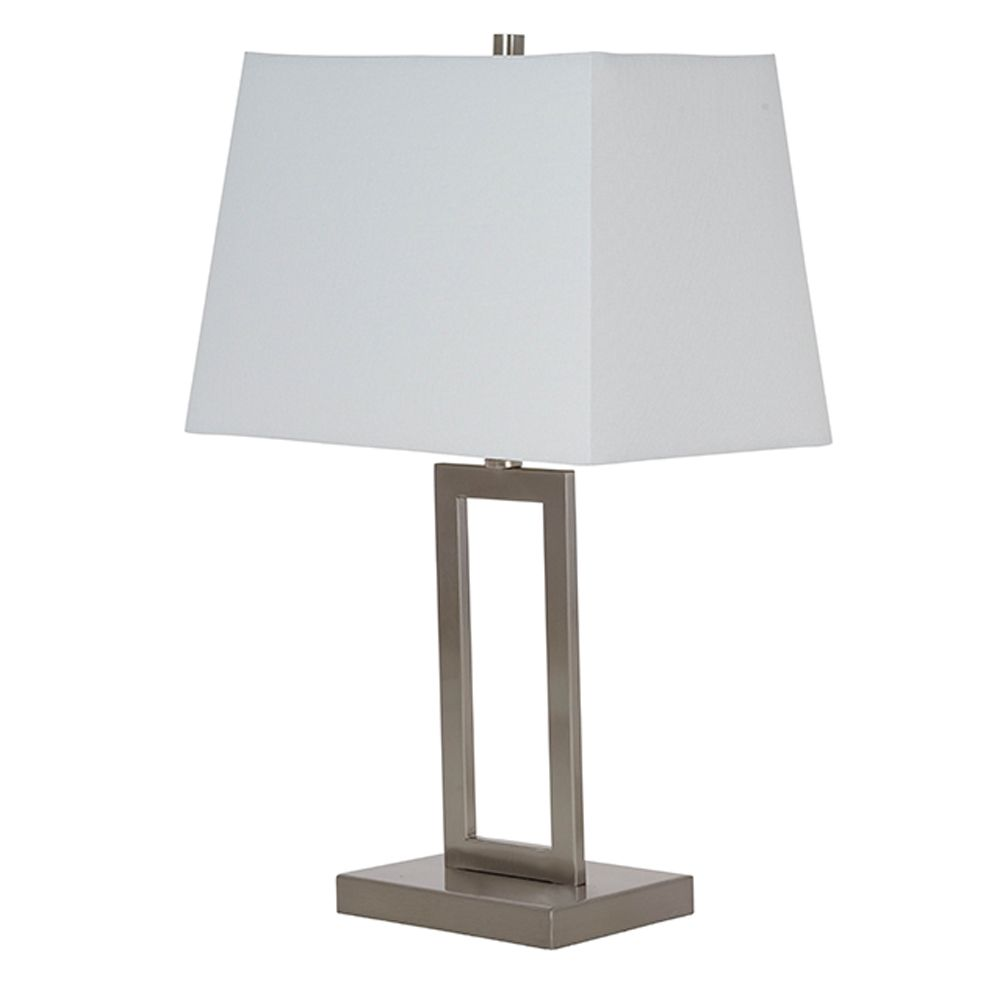 Home Decorators Collection 21 inch Table Lamp