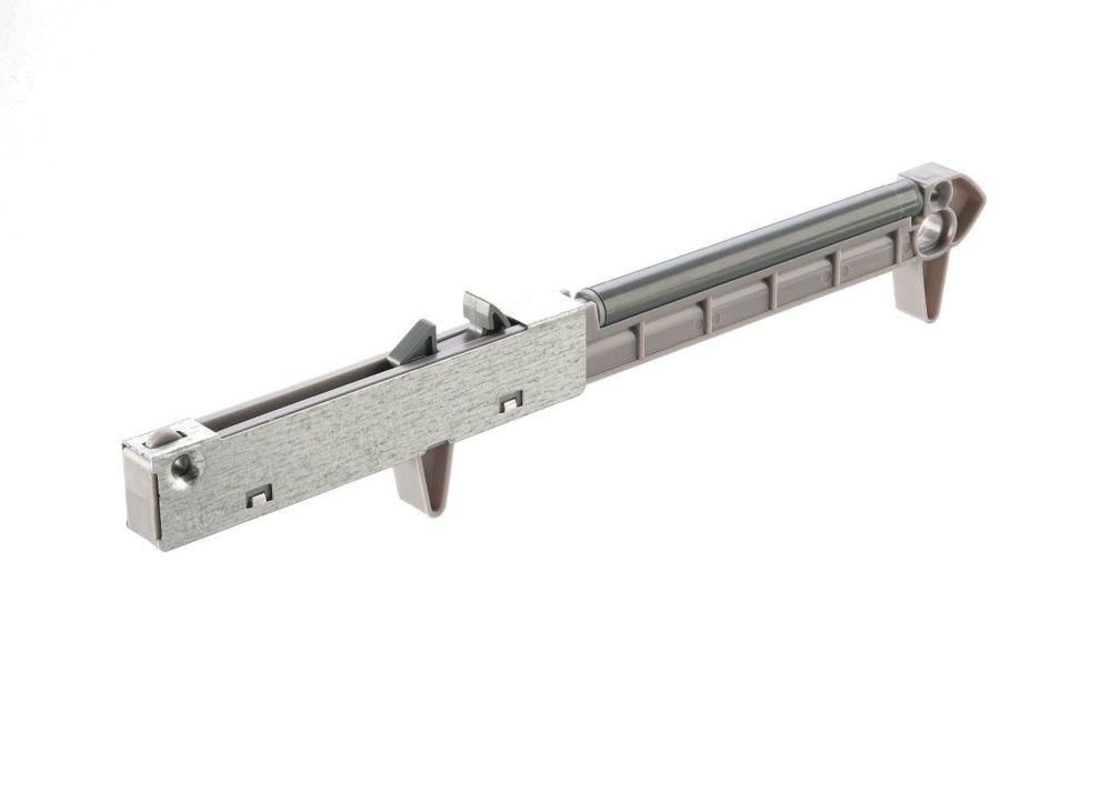 Richelieu  Mécanisme de fermeture amortie pour tiroir en bois