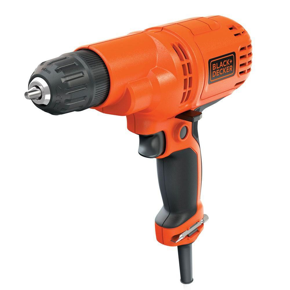 5.2 amp 3/8-inch Corded Drill/ Driver
