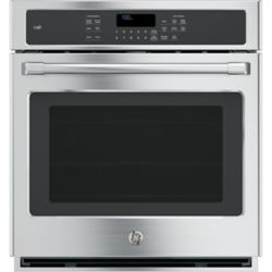 Café 27 Electric Self-Cleaning Convection Single Wall Oven