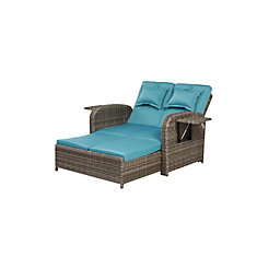 Chaises et sièges de jardin | Home Depot Canada