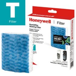 Honeywell Repl Filter for HEV615WC