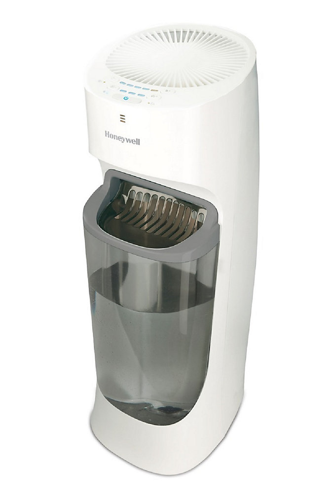 Top-Fill Tower Cool-Mist Humidifier