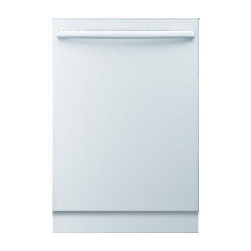 Lave-vaisselle Ascenta poignée saillante -50 dBA -6+2 BL - ENERGY STAR®