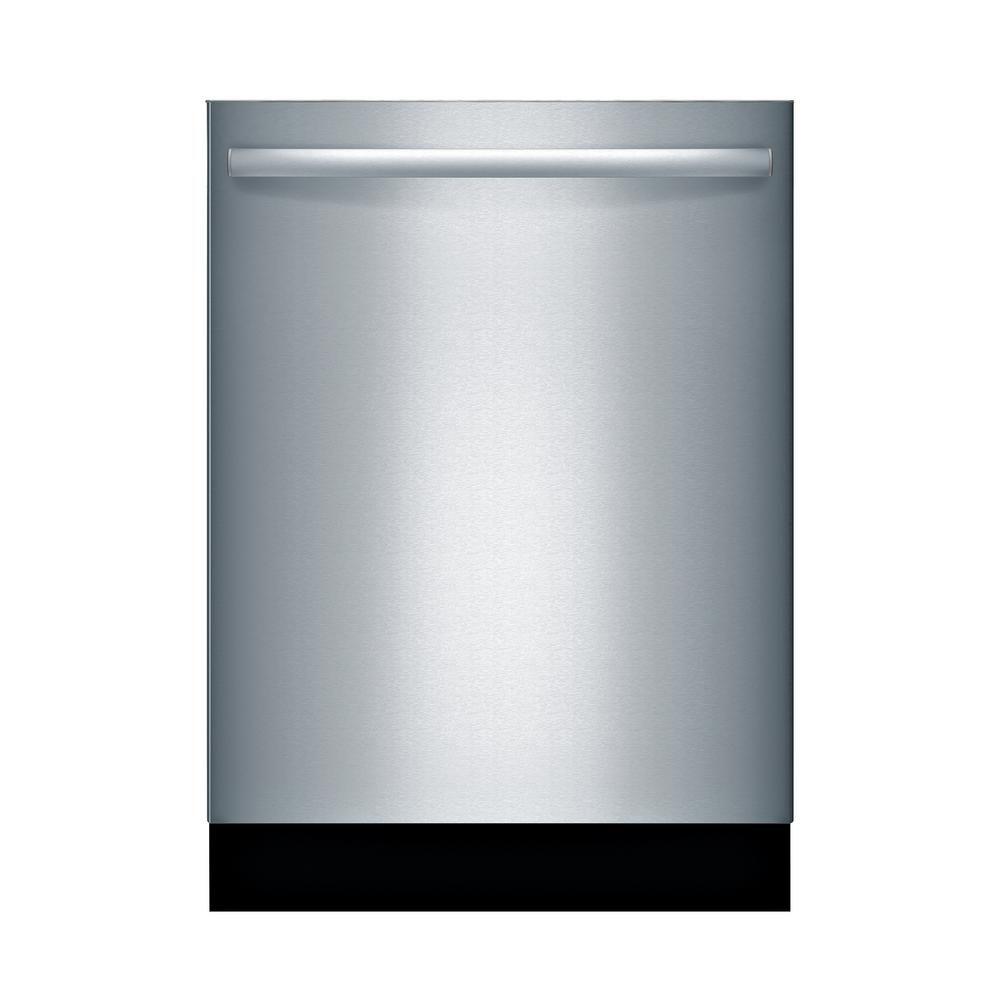 100 Series - 24 inch Dishwasher w/ Bar Handle - 50 dBA - Ascenta - ENERGY STAR®