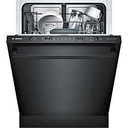 100 Series - 24 inch Dishwasher w/ Bar Handle - 50 dBA - Ascenta