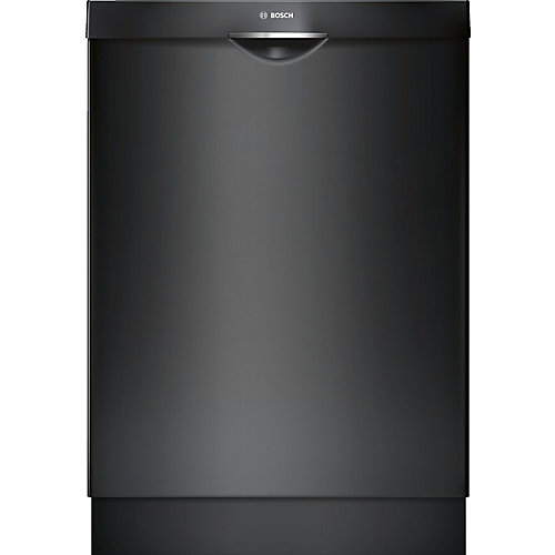 300 Series - 24 inch Dishwasher w/ Scoop Handle - 44 dBA