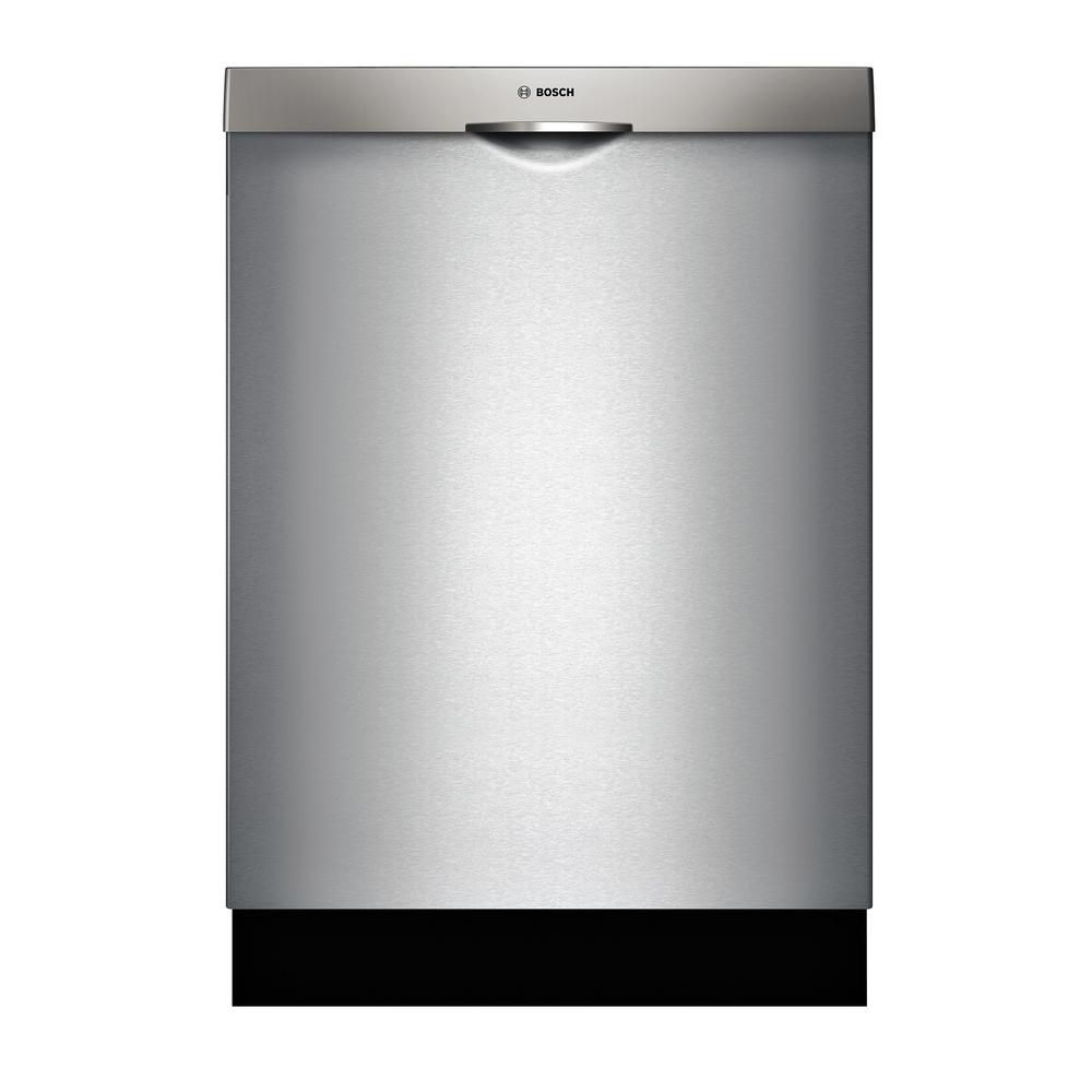 Home Depot Portable Dishwashers : Ge inch portable dishwasher with short stainless steel