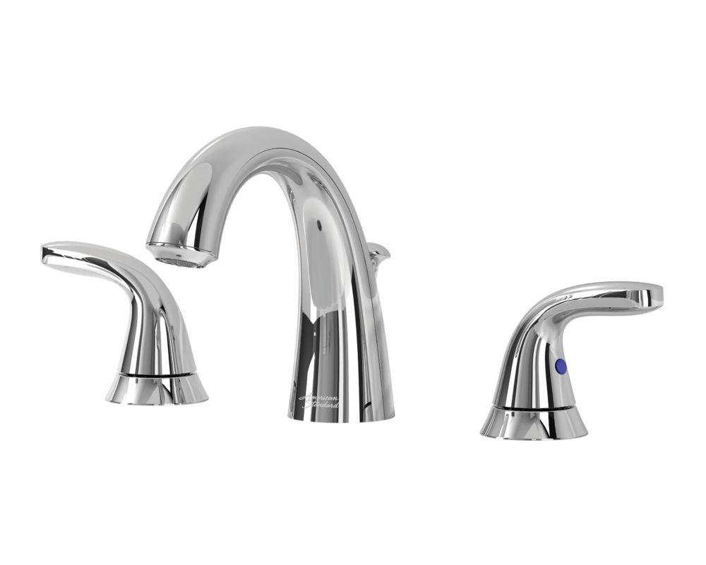 American standard cadet centerset 4 inch 1 handle low - American standard cadet bathroom faucet ...