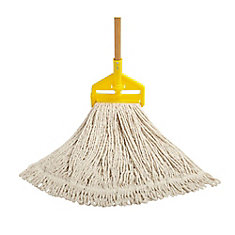 Standard 24 inch Loop-End Mop Combo
