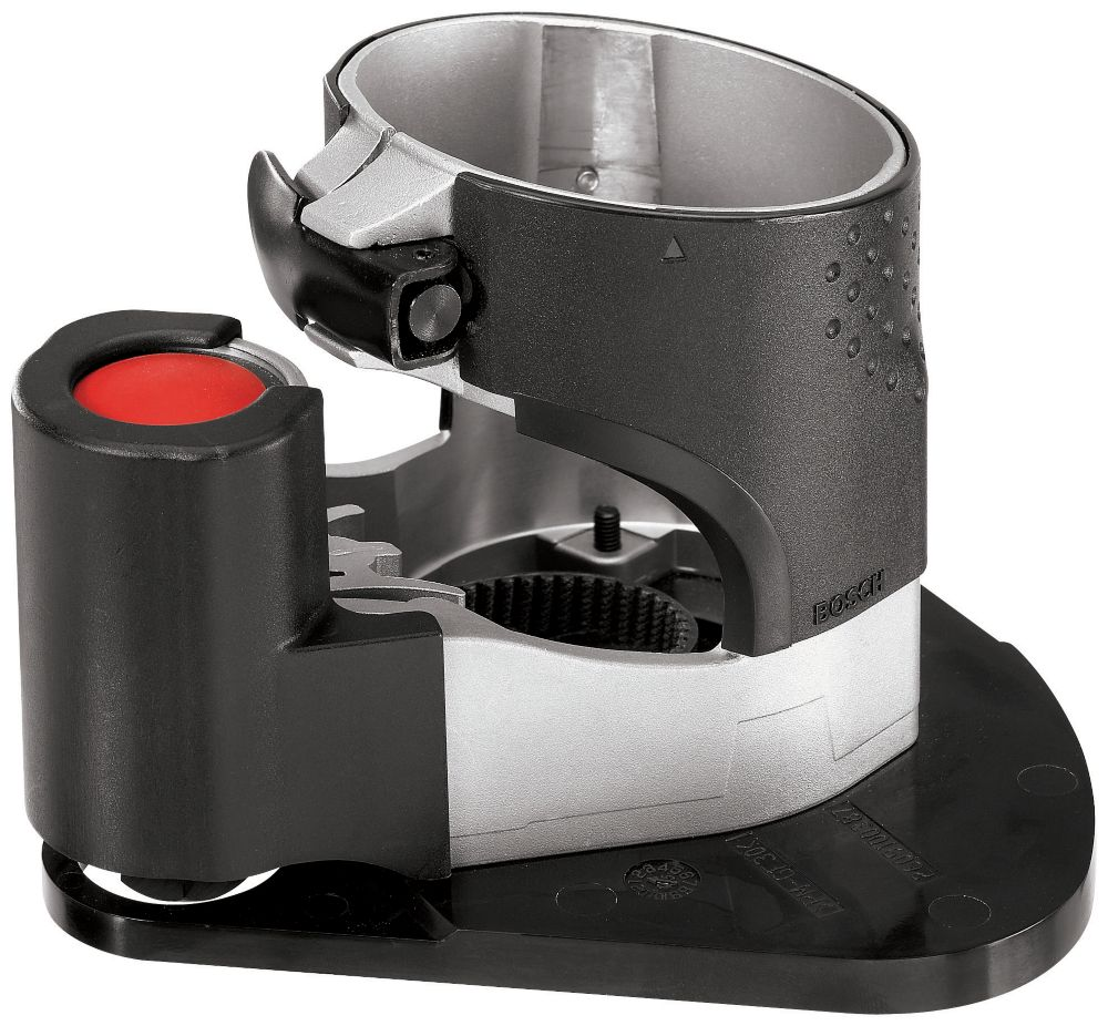 Bosch Palm Router Offset Base with Roller Guide