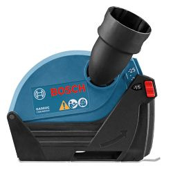 Bosch 5 Inch Small Angle Grinder Dust Collection Attachment
