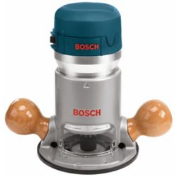 Bosch 2 HP Fixed-Base Router