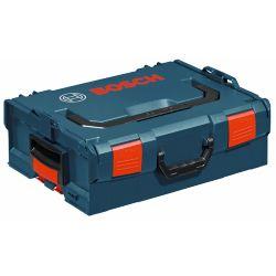 Bosch 6 Inch, x 14 Inch x 17-1/2 Inch Stackable Tool Storage Case