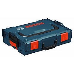 Bosch 4-1/2 Inch x 14 Inch x 17-1/2 Inch Stackable Tool Storage Case