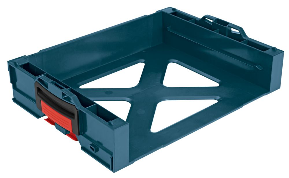 Bosch Individual L-RACK Shelf