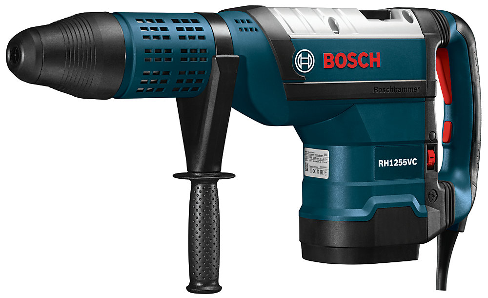 2-inch SDS-max Rotary Hammer