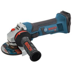 Bosch 18V 5-inch Angle Grinder (Bare Tool)