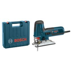 Bosch 7.2 Amp Corded Barrel-Grip Jig Saw Kit