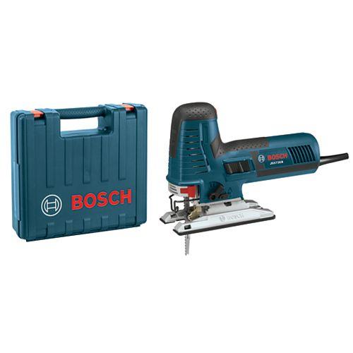 Bosch 7.2 Amp Corded Barrel-Grip Jig Saw Kit