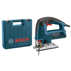 Bosch 7.2 Amp Corded Top-Handle Jig Saw Kit