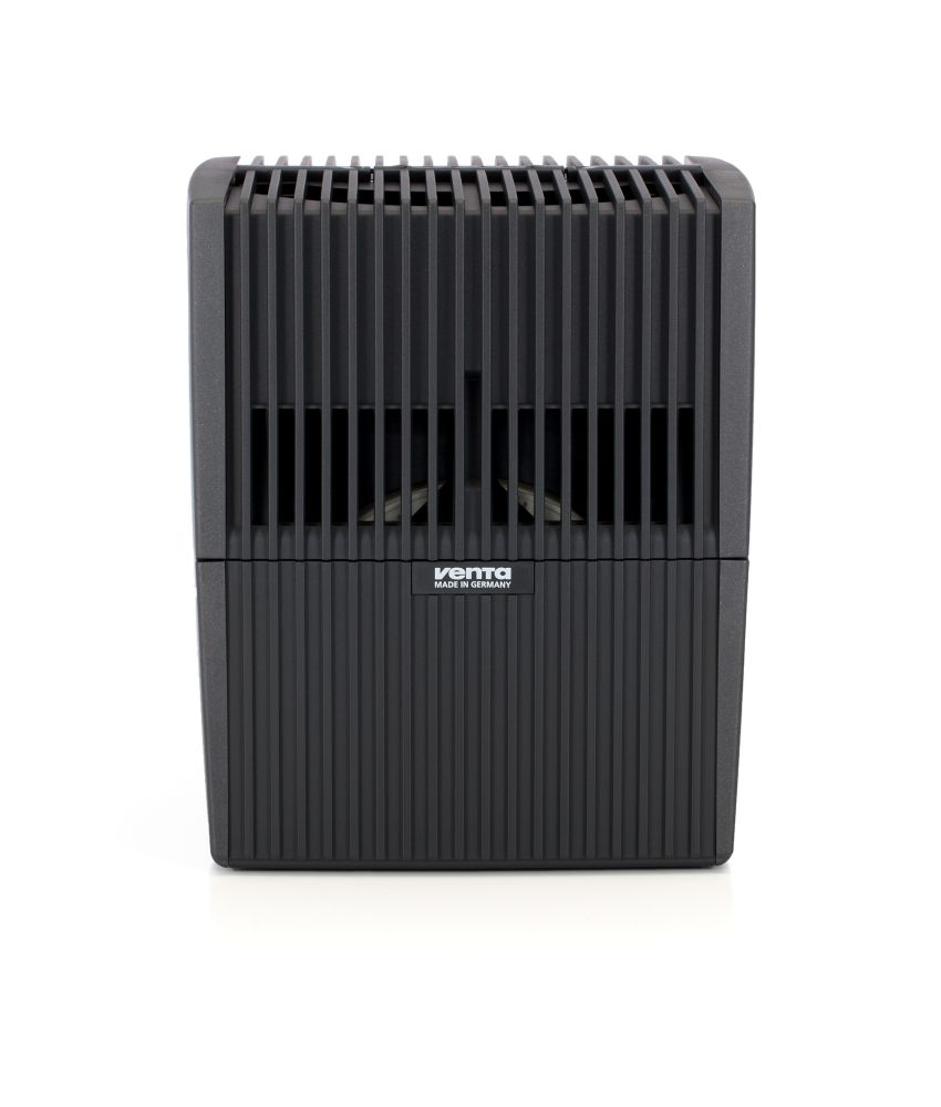 2 In 1 Evaporative Humidifier Air Purifier