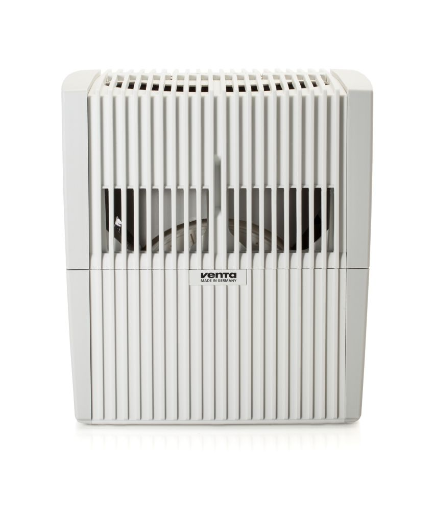 2-in-1 Evaporative Humidifier and Air Purifier
