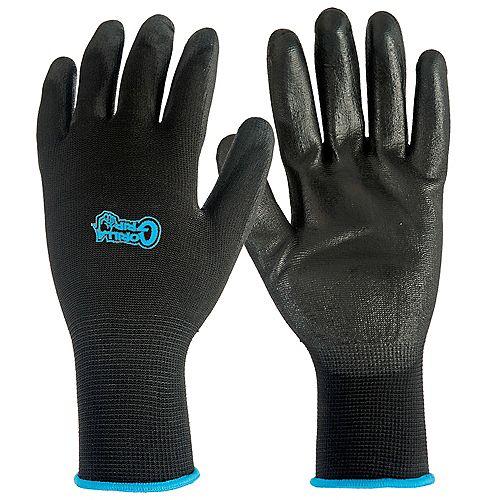 Grease Monkey 20 Pair Gorilla Grip Gloves in Gift Box
