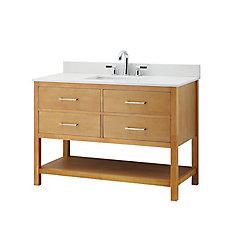 Sadler 48 inch vanity