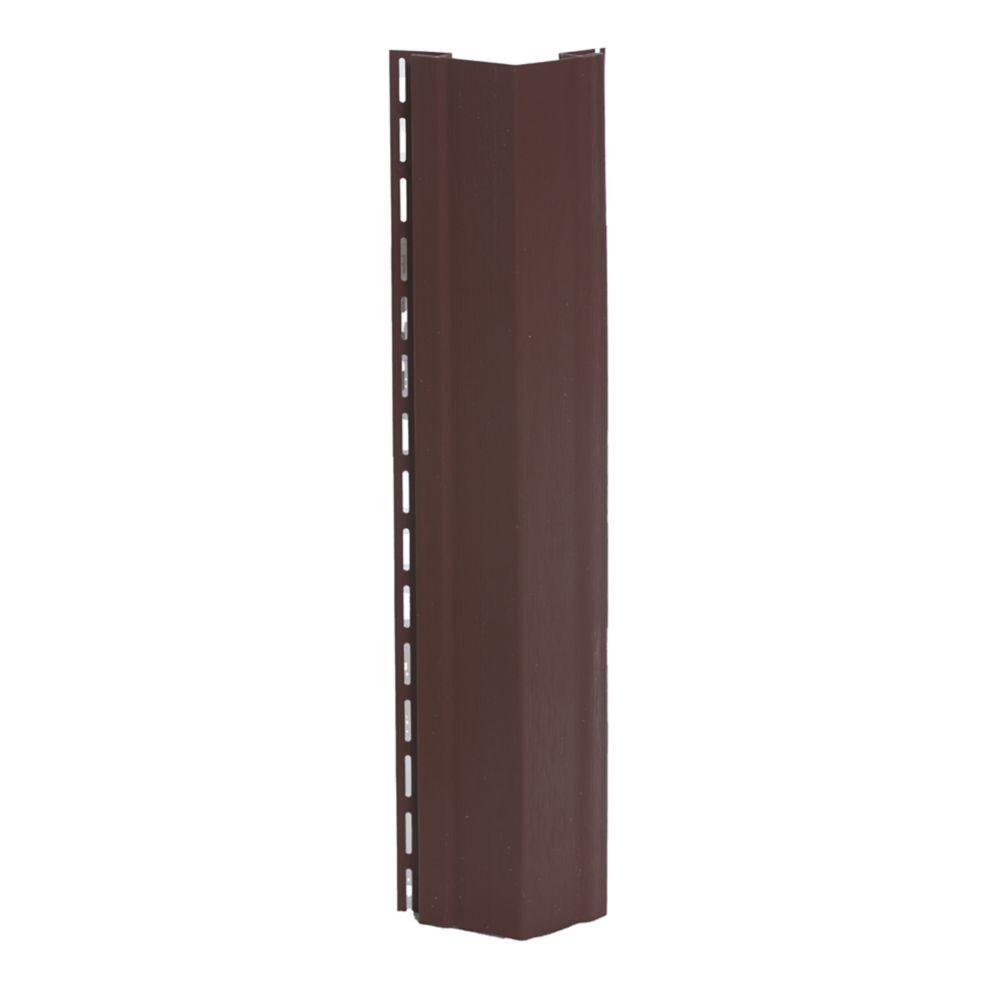 Abtco 3/4 inch Outside Corner Piece (OSCP) Brick (pc)