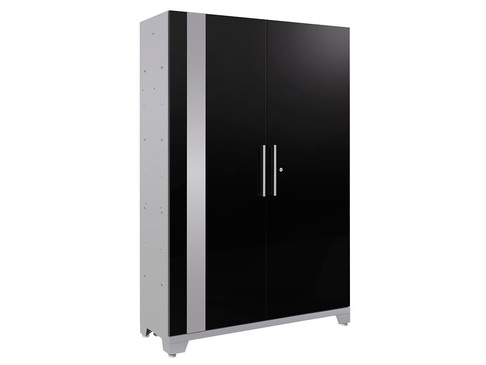 NewAge Products Performance 2.0 Series 48 Inch  NTA Locker in Black